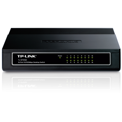 TP-Link TL-SF1016