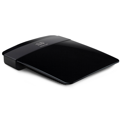Cisco Linksys E1200