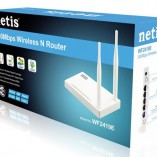 Netis-WF2419E-300Mbps-Wireless-N-Router