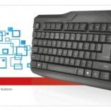 Trust-Classicline-USB-Keyboard-1
